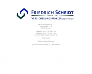 Friedrich Scheidt GmbH Co. KG - Versicherungsmakler