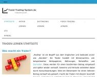 Bild Trend Trading System