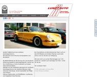 Bild Lundtauto Sportwagenservice GmbH
