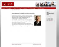 Bild GEVA Versicherungsmakler GmbH