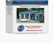 Bild Autohaus Lothar Uebermuth GmbH