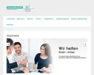 Marquez + Ehmig GmbH Marquez + Ehmig GmbH Versicherungsmakler