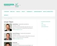 Website Versicherungsdienst Versicherungsmakler Marquez & Ehmig