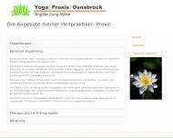 Bild Yogapraxis Osnabrück