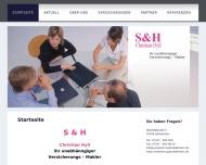 Bild S & H Versicherungsmakler-Team GmbH