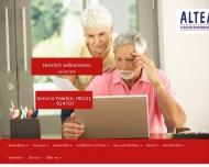 Bild ALTEA Versicherungsmakler e.K.