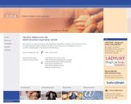 Bild Webseite  Oberschleißheim