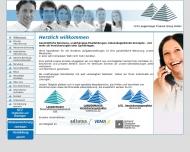 Bild Webseite  Gräfelfing