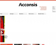 Website Acconsis