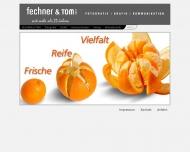 Bild Fechner & TOM GmbH Werbeagentur Fotostudio