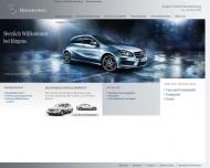 Bild Jürgens GmbH Brandenburg Autorisierter Mercedes-Benz Verkauf und Service Automobile