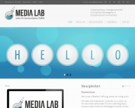 Website Media Lab