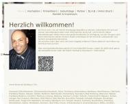 Website Fa. Armin Bruch / DJ Armin Bruch
