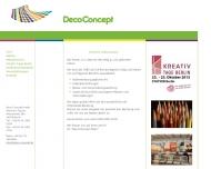 Bild Deco-Concept GmbH Werbefolien-Werbeservice