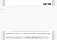 Bild FUSE GmbH Integrierte Kommunikation und Neue Medien