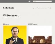 Bild Kolle Rebbe GmbH