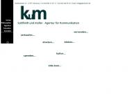 Bild kahlfeldt und müller - Agentur für Kommunikation GmbH