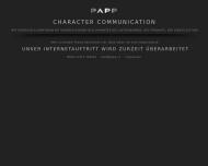 Bild Papp Werbeagentur GmbH