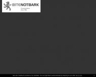 Bild Webseite BITENOTBARK Bremen