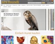 Bild ars mundi Edition Max Büchner GmbH