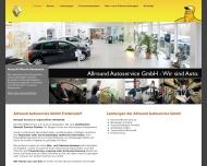Bild Allround Autoservice GmbH