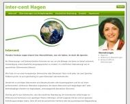 Bild Intercent fachübersetzungsdienst