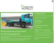Bild Brinkschulte Recycling GmbH