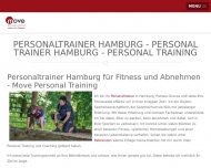 Bild Move Personal Training Hamburg