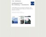 Bild Webseite Format Medienagentur + Verlag Düsseldorf
