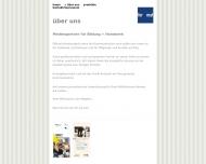 Website Format Medienagentur + Verlag
