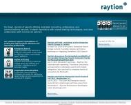 Bild Webseite rayton Düsseldorf