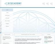 Bild Akademie für Systemik und Bewusstsein