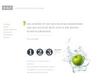 e.s.n Agentur f?r Produktion und Werbung GmbH, Werbeagentur D?sseldorf