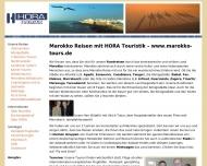 Bild HORA Promotions GmbH