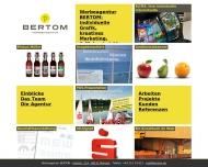 Bild BERTOM Werbeagentur