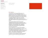 Bild Webseite Hansen Kommunikation Collier Köln