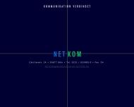 Bild NETKOM Fachagentur für Netzkommunikation Gesellschaft mit beschränkter Haftung