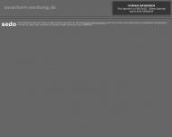 Bild Webseite SAN Sauerborn Adversting Network Köln