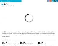 Bild b + d Promotions GmbH