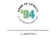 Bild Webseite UW Service Köln