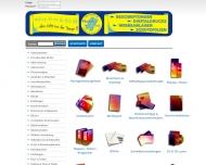 Bild Webseite Profolia Werbetechnik Köln