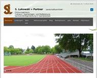 Bild S.Lukowski und Partner Landschaftsarchitekten