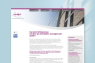 Website Dp Immobilien Management
