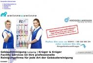 Bild Krüger & Krüger Facility Services GmbH