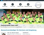 Bild Bauexperts- Ihr Bausachverstandiger und Baugutachter in Bochum