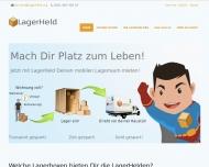 Website LagerHeld