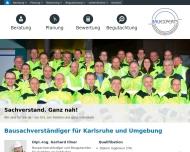Bild Bauexperts- Ihr Bausachverstandiger und Baugutachter in Karlsruhe