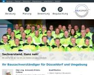 Bild Bauexperts- Ihr Bausachverstandiger und Baugutachter in Düsseldorf