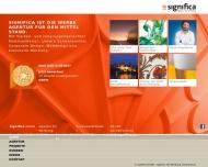 Bild Significa GmbH