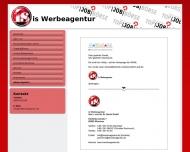 Bild Webseite Agentur für Anzeigenmanagement München